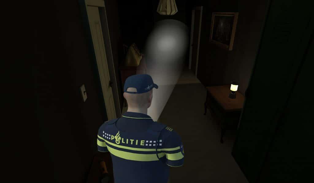 Polizeischule 2