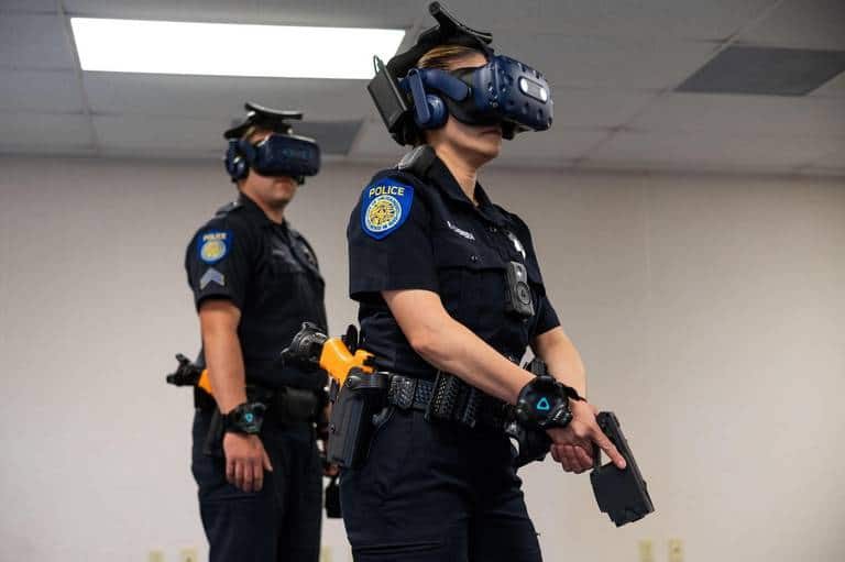 Sacramento Polizei 2