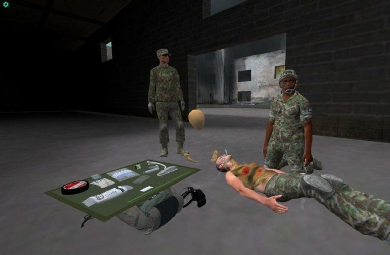 USAF USSF