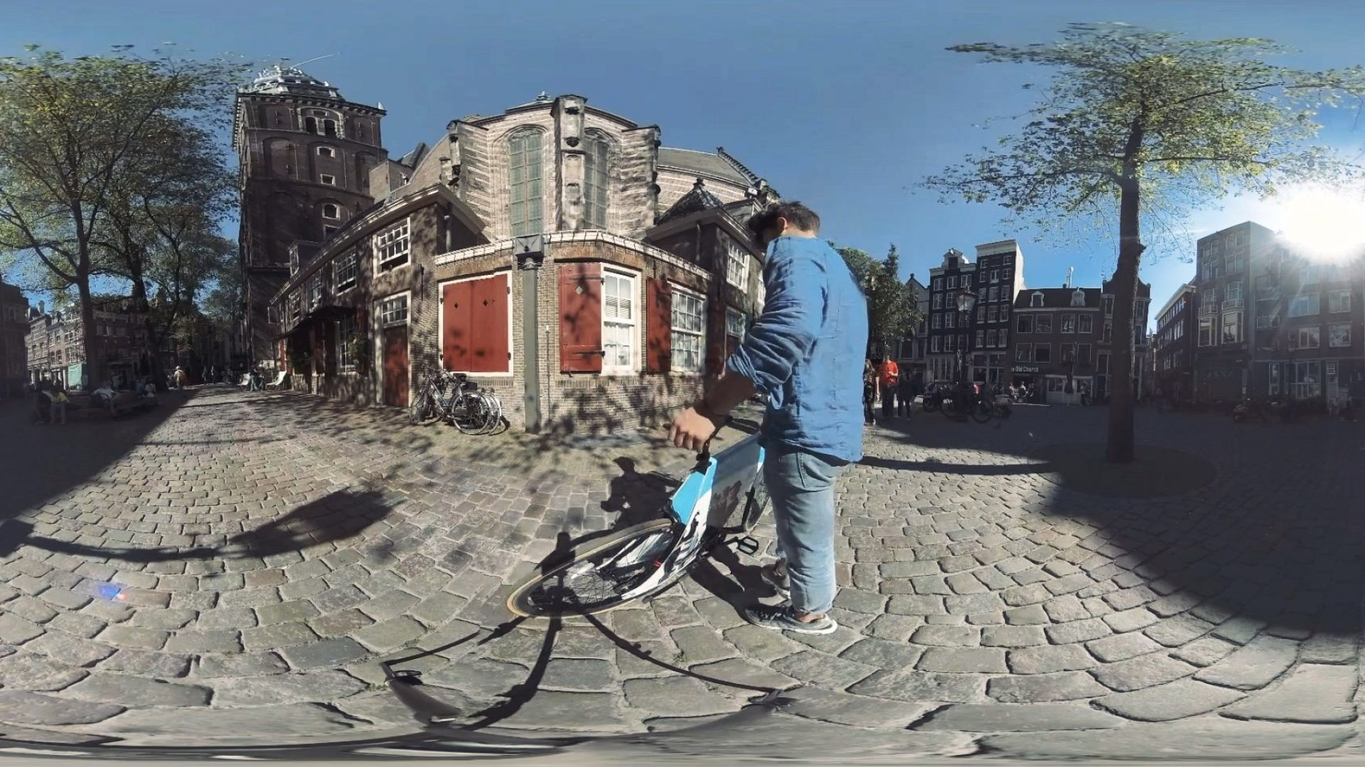 Rabobank-VR-360-video