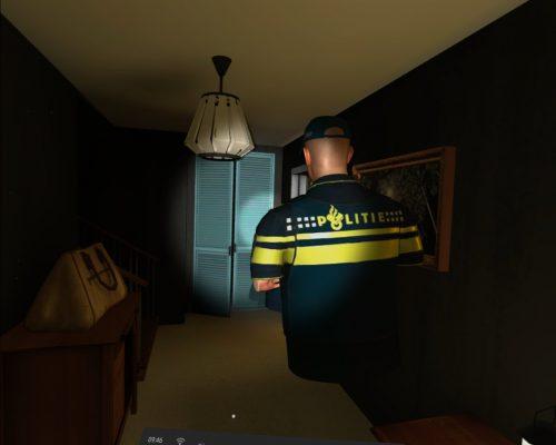 Polizeischule 3